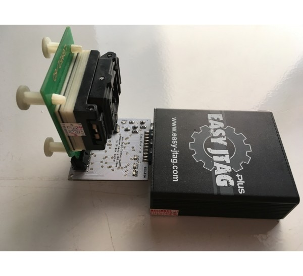 Jual Adapter Converter Easy JTAG Plus Box V2 ke IP BOX NAND