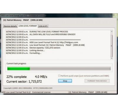 HDD Raw Copy ver.1.10