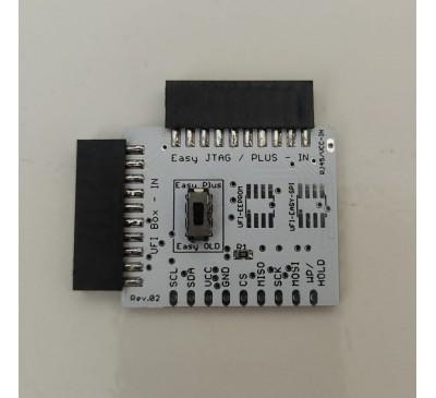 Adapter Direct SPI Flasher untuk Easy JTAG lama - Easy Plus - UFI BOX - WITHOUT RJ45