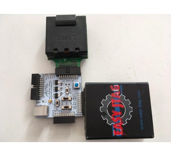 Jual Adapter Easy JTAG V1 Easy Plus V2 bisa ke UFI Emate